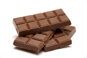 Does Chocolate Cause Acne? (Hint: Yes, but there's a solution!)